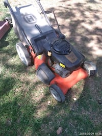 Husqvarna Lawnmower Lubbock, 79423
