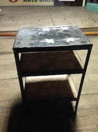 Table Metal  $10 New Westminster, V3M