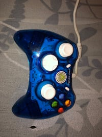 Xbox 360 Wired Controller With Adapter Springfield, 22150