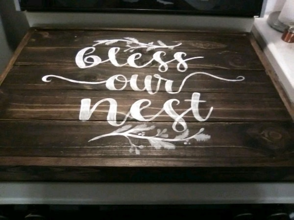 Used Hand Made Noodle Board For Sale In Amarillo Letgo