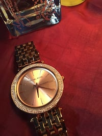 Michael Kors watch Mechanicsville, 23116