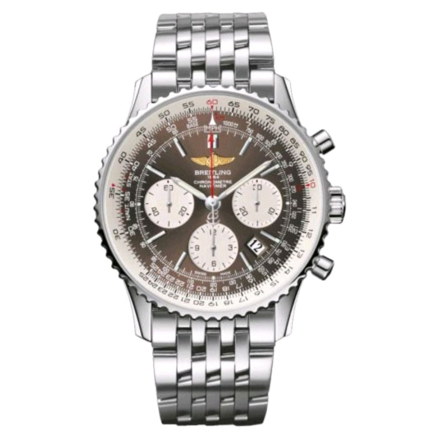 Navitimer 01 Panamerican Mens Watch - SHIPPING ONLY