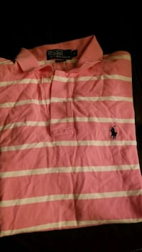 Polo shirt size Medium
