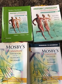 Mosbys Canadian Textbook for the Support worker