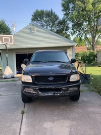 Ford - F-150 - 1998 Dearborn