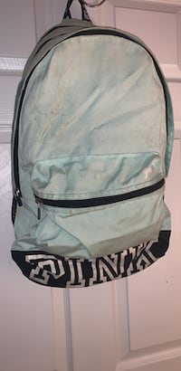 Teal pink backpack Ranson, 25438