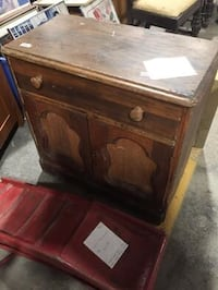 Cabinet Single Drawer Top