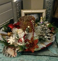Holiday centerpiece Hamilton, L8J 2W9