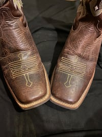 Ariat Cowgirl Boots