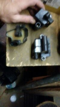 Ignition coil pack (8) chevy gmc cadillac Macon, 31204