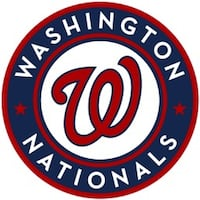 Nationals v Marlins 17 August 2 Tickets Washington, 20003