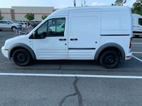 Ford - Transit Connect - 2012 Sterling