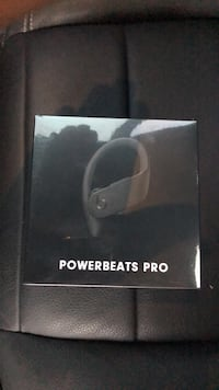UNOPENED PowerBeats Pro Oakville, L6M 3T5