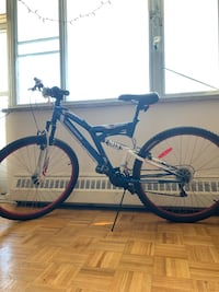 Supercycle Beast 29er Dual Suspension Mountain Bike, 29-in Toronto, M4P 1R8