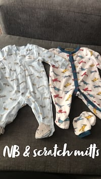 Baby boy sleepers and sweater  Hamilton, L8J 1L7