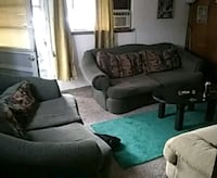 Couch and loveseat. Marshfield, 65706