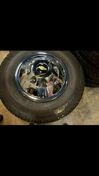 235 80 17 Michelin tires Florence, 35633