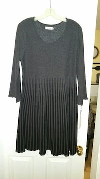 Calvin Klein sweater dress XL Lakehurst, 08733