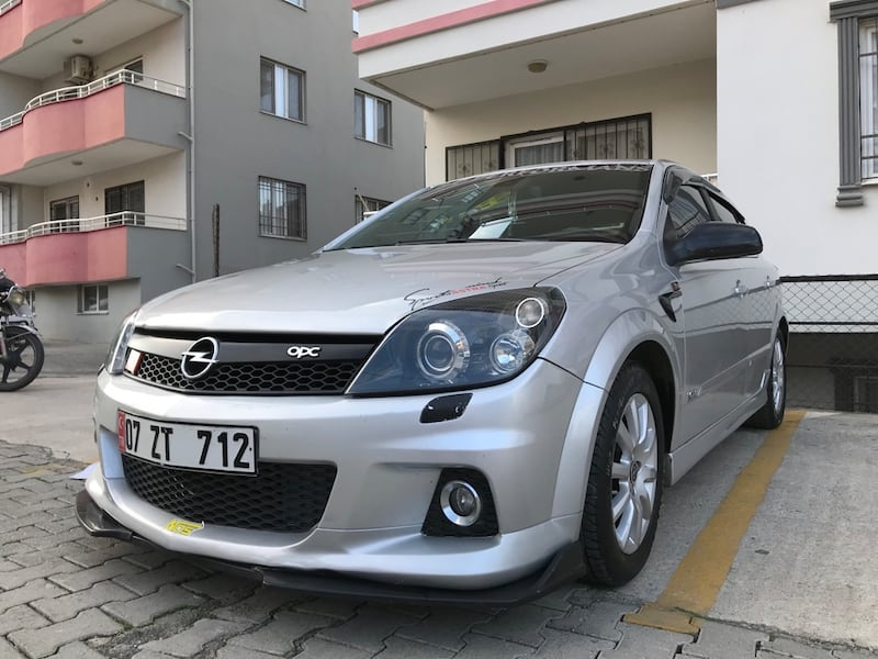 2005 Opel Astra HB 1.6 TWINPORT COSMO 672655e1-ce16-4557-9143-417b23bf7f4a