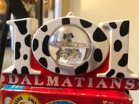 Offers taken for quick sale. 101 Dalmatians collectible from McDonald's   Martinsburg, 25403
