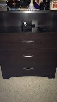 3 drawer dresser Ashburn