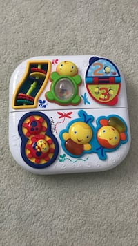 Baby stimulating toys/working singing car/crib edge protector Richmond Hill, L4E