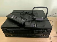 Pioneer audio video receiver Fort Myers, 33913