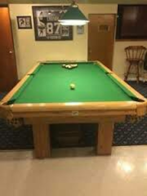 Used Dufferin X Olhausen X Pool Tables For Sale In Port - Dufferin pool table