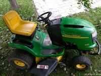 FREE DELIVERY - L118 John Deere Riding Mower Bowie, 20720