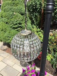 BEAUTIFUL CHANDELIER FOR SALE Mississauga, L5A 2V8