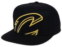 New Mitchell and Ness Cleveland Cavaliers Crop XL Snapback  Toronto, M1V 2Z4