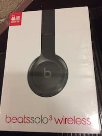 Beats Solo 3 Wireless Annandale, 22003