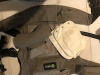 Boba baby carrier Sycamore, 60115