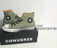 CONVERSE CHUCK TAYLOR ALL STAR SPACE EXPLORER Mississauga, L5B