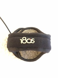 180s headphone earmuffs. Washington, 20008