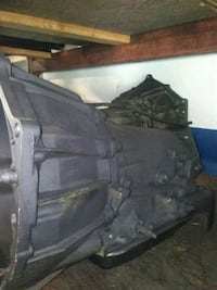 Used Chevy 4x4 Transmission Port St. Lucie, 34952