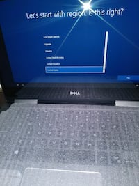 (New) 13inch 2-in-1 Touchscreen Dell Inspiron