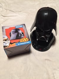 Star Wars limited edition CD player wireless and limited edition mug  Toronto, M1V 4E7