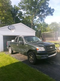 2005 Ford F150 Youngstown, 44512