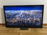 Lg 42 tum LED TV Huddinge, 141 49
