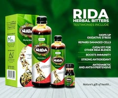 Rida herbal bitters