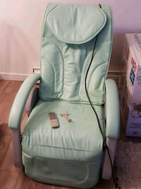 Massage chair White Rock, V4B 3V5