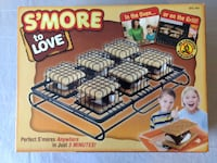 New S'mores Oven Pan