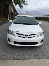 Toyota - Corolla - 2013 Capitol Heights