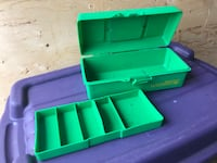 Small tackle box Keswick, L4P 3P4