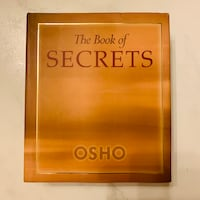 The Book of SECRETS (Hardcover) Hougang, 530971