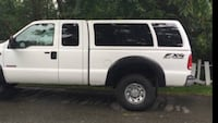 Ford F-250. F350 short box canopies  Burnaby, V5A 2H5