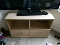 white wooden TV stand  Canal Winchester, 43110