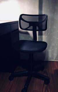 Office chair with wheels Toronto, M5T 1V2