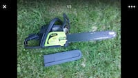 Poulan p3314 chainsaw Macungie, 18062